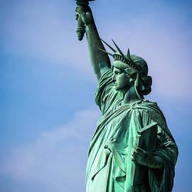 Thomas Marchessault - Statue of Liberty