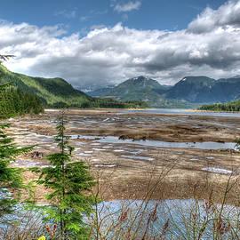 Doug Matthews - Stave Lake Spring
