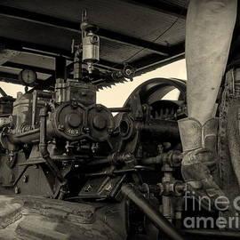 Craig Smith - Steam Powered