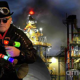 Bob Christopher - Steampunk Bob