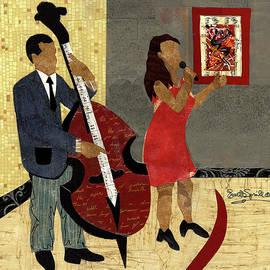 Everett Spruill - Steinway Jazz Duo