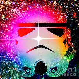 Stellar Trooper