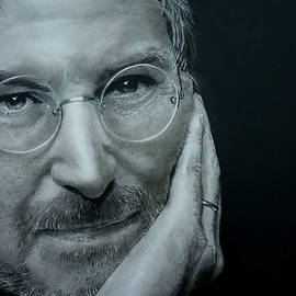 Mickey Raina - Steve Jobs