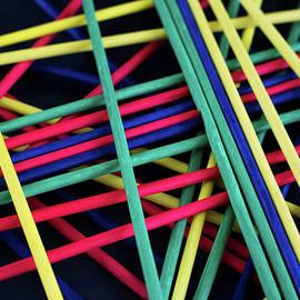 Sticks by Jeff Roney