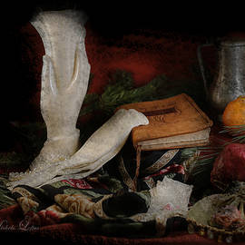 Still Life 4102a by Michele A Loftus