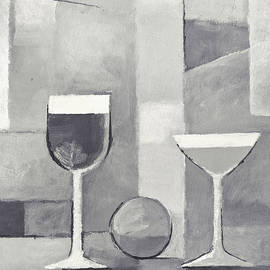 Still Life black and white - Lutz Baar