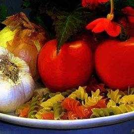 RC deWinter - Still Life Italia