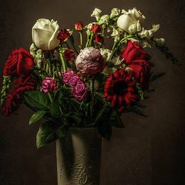Jerri Moon Cantone - Still Life