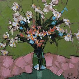 Anastasija Kraineva - Still life. Mood