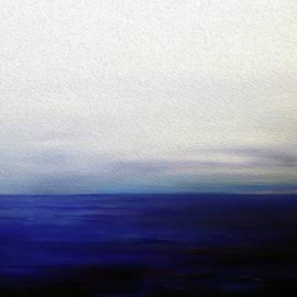 Johanna Hurmerinta - Still Moment At Foggy Sea