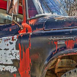 Still Truckin' by Alana Thrower