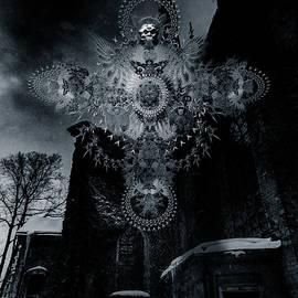 Mikael Jenei - Stockholm Transylvania