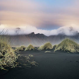 Tom Cuccio - Stokksnes Iceland
