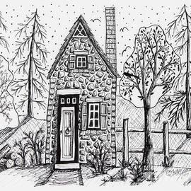 Karla Gerard - Stone Cottage