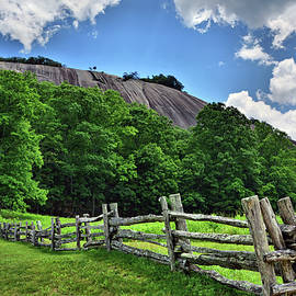 Ben Prepelka - Stone Mountain