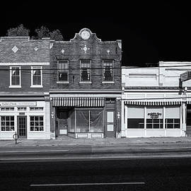 Tim Wilson - Storefront Along Main