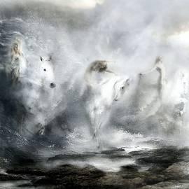 Carlos Ferreira - Storm