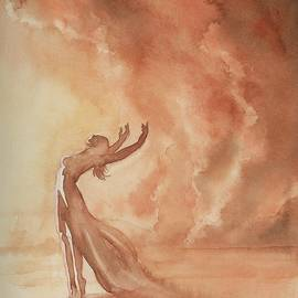 Storm Dancer by Victoria Lisi