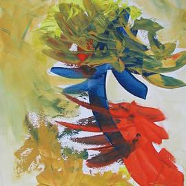 Vlado Katkic - Storm Flower