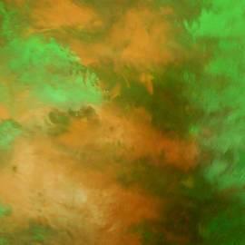 Storm by Marcela Hessari