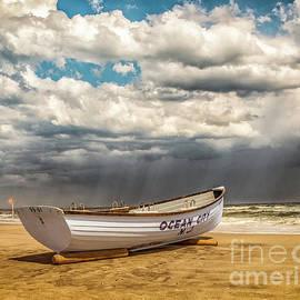 Nick Zelinsky - Storm over Ocean City
