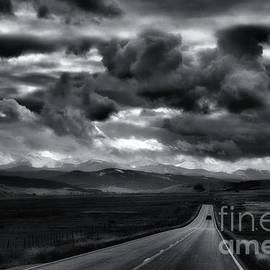 Lauren Leigh Hunter Fine Art Photography - Storm Rider