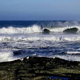 Nick Kloepping - Storm Waves