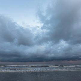 stormy sky - England - Joana Kruse
