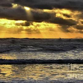 Water Born Studios - Stormy Sunset