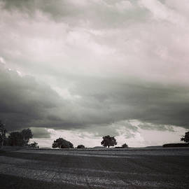 Stormy times by Martina Rall