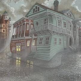 Storyville by Dan Remmel