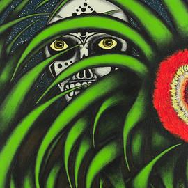 Strange Night by Robert Dickman