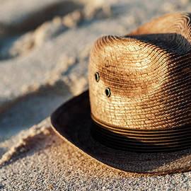 Evgeniya Lystsova - Straw Hat