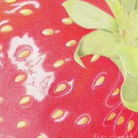 Carol Bond - Strawberry