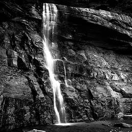 Simmie Reagor - Stream of Consciousness - Kaaterskill Falls