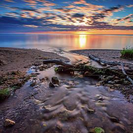 Andrew Slater - Streaming Sunrise