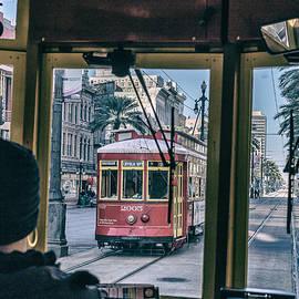 Street Car by Gestalt Imagery