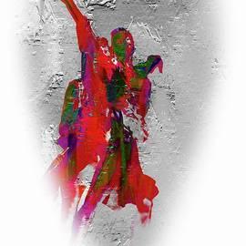 Jean Francois Gil - Street Dance 8