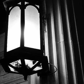 Daniel Thompson - Street light