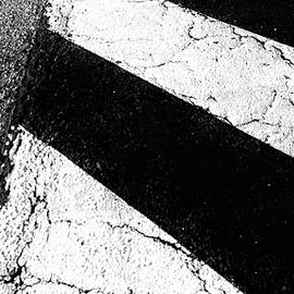 Street Lines by Agent Green Exposed