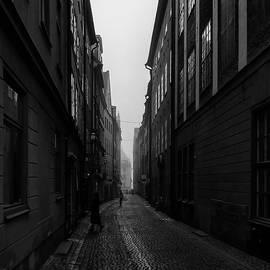 Mikael Jenei - Street of Stockholm II