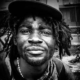 Street Portrait   2016 by Daniel Gomez