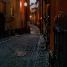 Mikael Jenei - Streets of Old Town