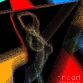 Striptise lady - I am drunk by Michael Mirijan