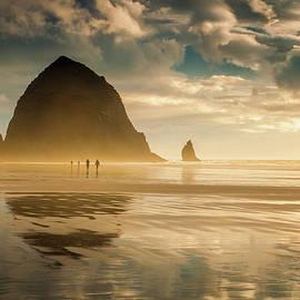Andrew Soundarajan - Stroll on the Coast