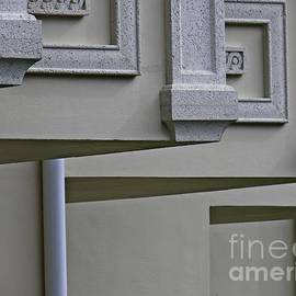 Structural Abstract 15           by Sarah Loft