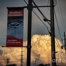 Janice Rae Pariza - Struthers Ohio Stormwater