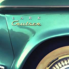 Studebaker Lark Cruiser - Jon Woodhams
