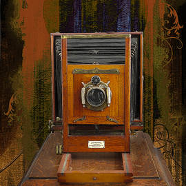 Studio View by John Anderson