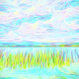Joel Bruce Wallach - Sublime Sky